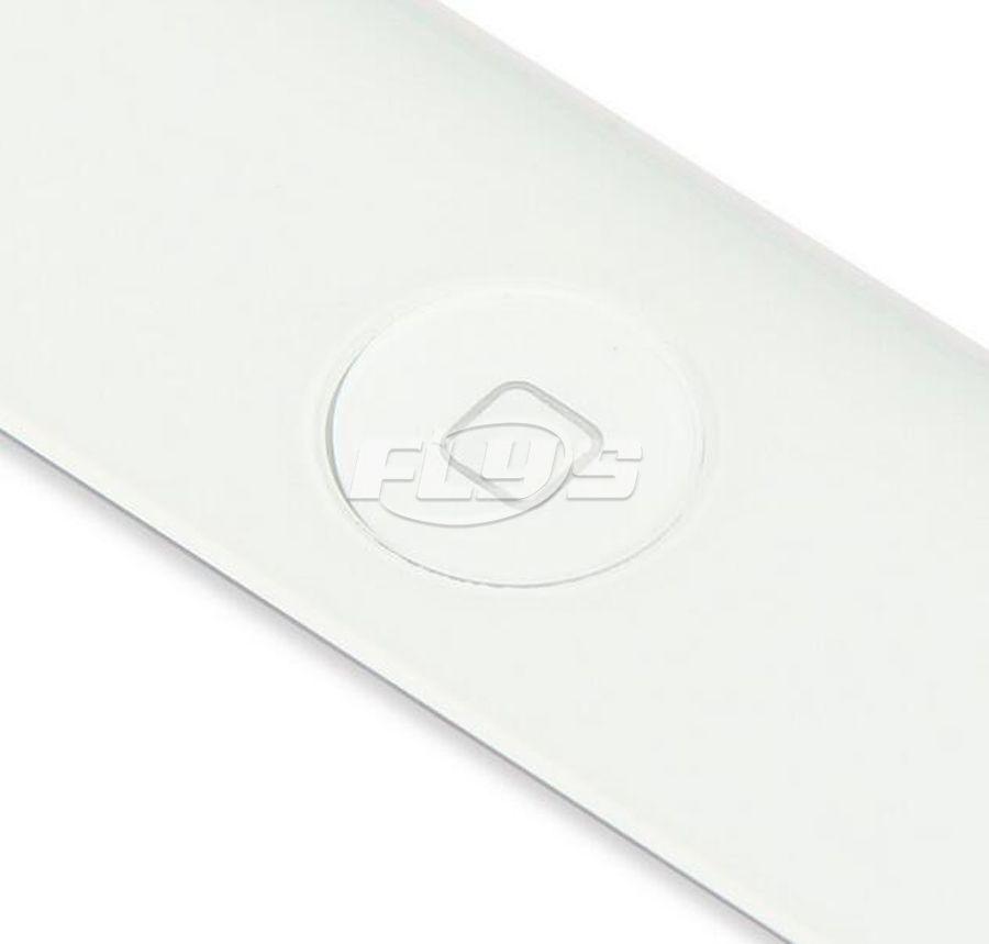 Para iPad mini 1 mini 2 mini 3 Pantalla digitalizadora táctil con IC Home Cable Flex Cable y adhesivos preinstalados Envío gratis DHL