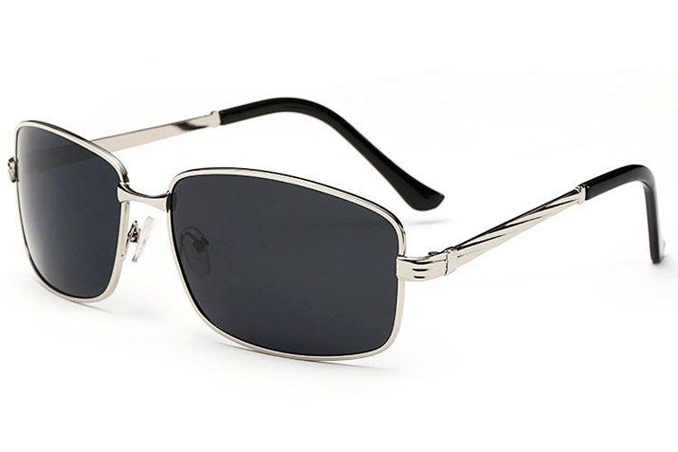 400 Marco Gafas Sunglases Vintage Metal 2l0a35 Sol Sunglass De Moda Uv Hombre Diseñador Para E29HDI