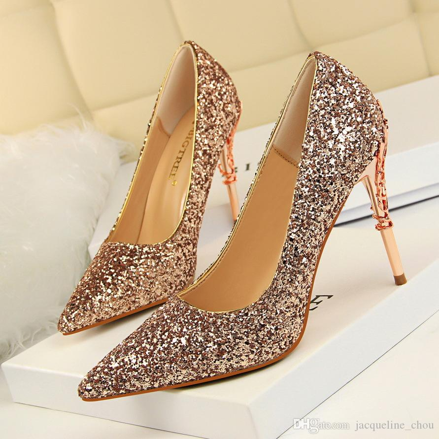 for cheap cheap online Hot Sale Woman Fashion Dress Shoes Sexy Party High Heels Pointed Toes Shallow Mouth Stiletto Shoes Color Printing Woven Free Shipping for cheap for sale outlet shop visit new online cheap order u9GJzL