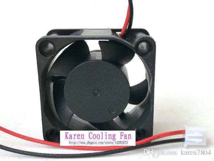 Yeni Orijinal YongLin DFS402012H 12 V 1.6 W 40 * 40 * 20 MM 4 cm dilsiz Güç Soğutma Fanı