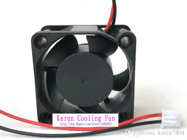新しいオリジナルYonglin DFS402012H 12V 1.6W 40 * 40 * 20mm 4cmのミュート電源冷却ファン