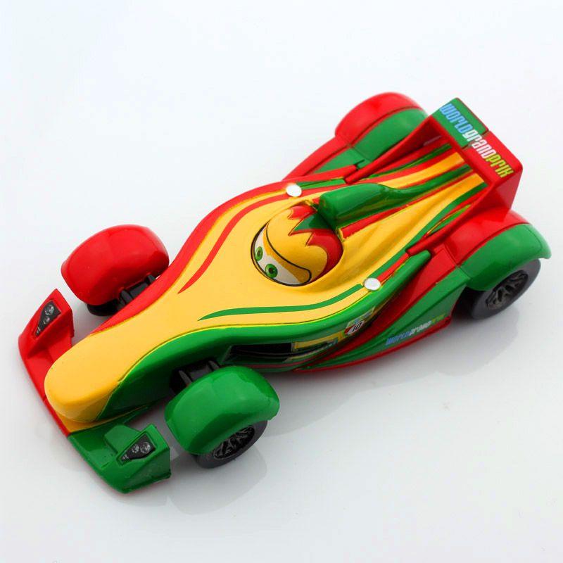 Pixar Kids Toys Portugal Mini Race Car Mcqueen Metal