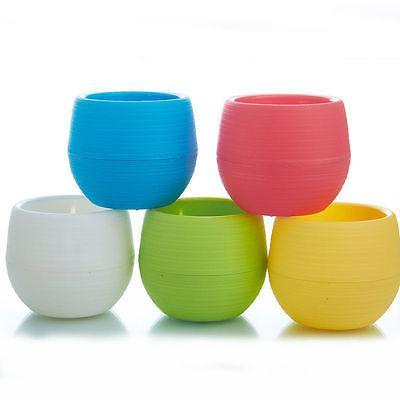 Mini-Round-Plant-Seed-Pots-Flower-Nursery-Pot-Planter-Office-Indoor-Planters-bonsal-Pots (3)