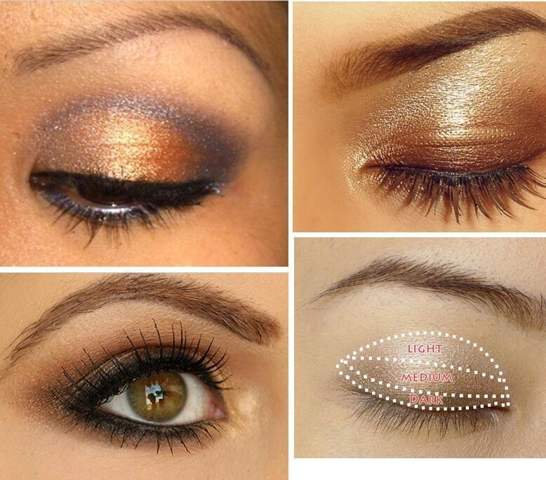 Maquiagem Naked Eyehsadow Palette 3 Cores Smoky Cosméticos Definido Profissional Natural Matte Sombra Paleta de Som Make Up Glitter DHL Livre