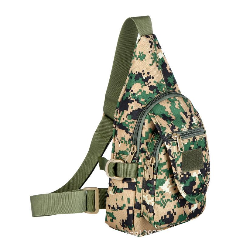 ec37aca5695b New Outdoor Chest Bag Unisex Climbing Bags Men Women Cycling Sports ACU  Camouflage Packs Waterproof Oxford Cloth Climbing Bag Cycling Bags Camo Bag  Online ...