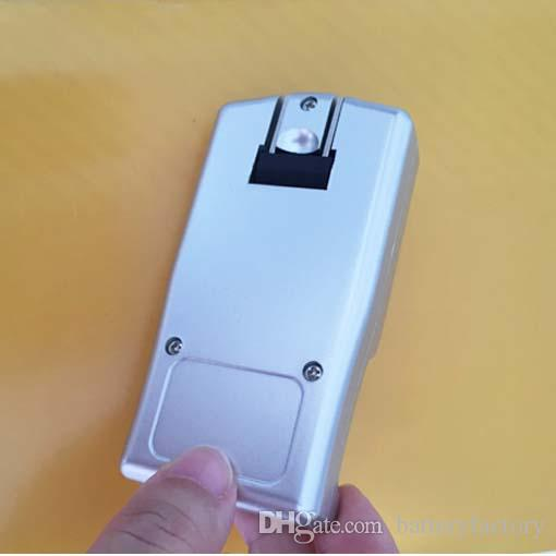 Multifunktion 3V Batteriladdare CR2 / CR123 CR123A 16340 3V Batteri Li-Ion Laddare E Cigarett Universal Batteriladdare Jinlong