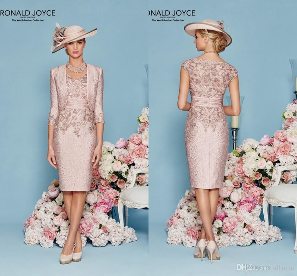 Ronald Joyce 2017 Mother Of The Bride Dresses For Weddings