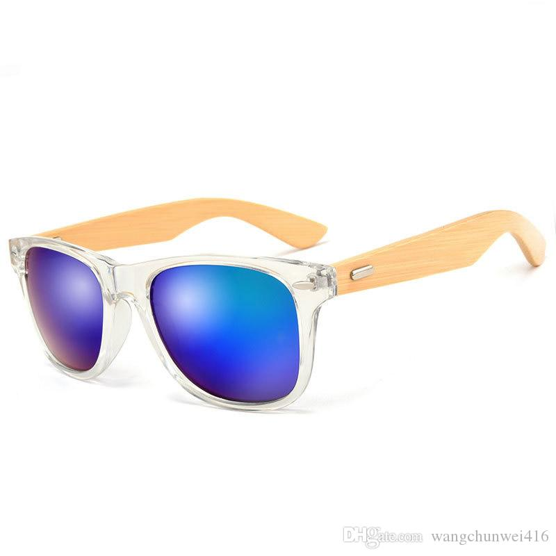 4bed420aaa Wooden Sunglasses Radiation Bamboo Foot Sunglasses Men And Women Classic  Color Film Bamboo Bamboo Polarized Sun Glasses Frames Sunglasses At Night  Lyrics ...