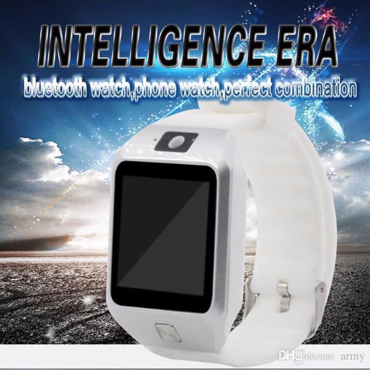 DZ09 Smart Uhr GT08 U8 A1 Wrisbrand Android Smart SIM Intelligente Handyuhr kann den Schlafstatus Smart Watch aufzeichnen