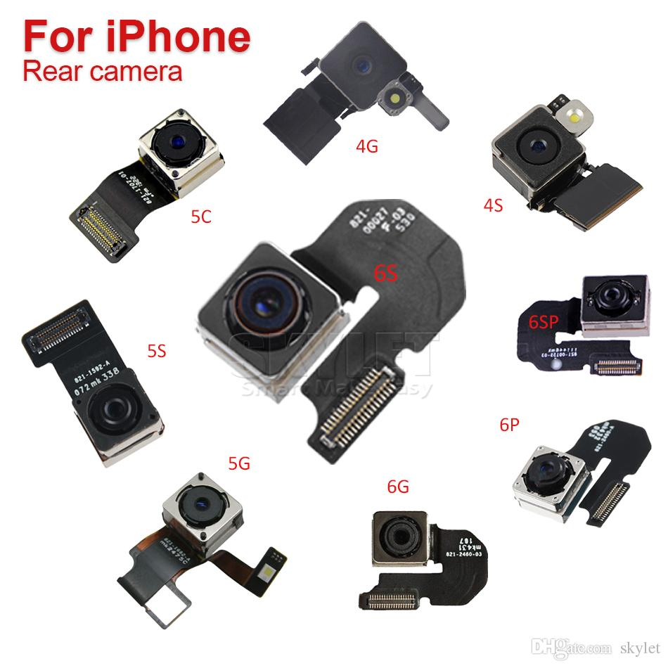 Iphone  Rear Camera Replacement Cost