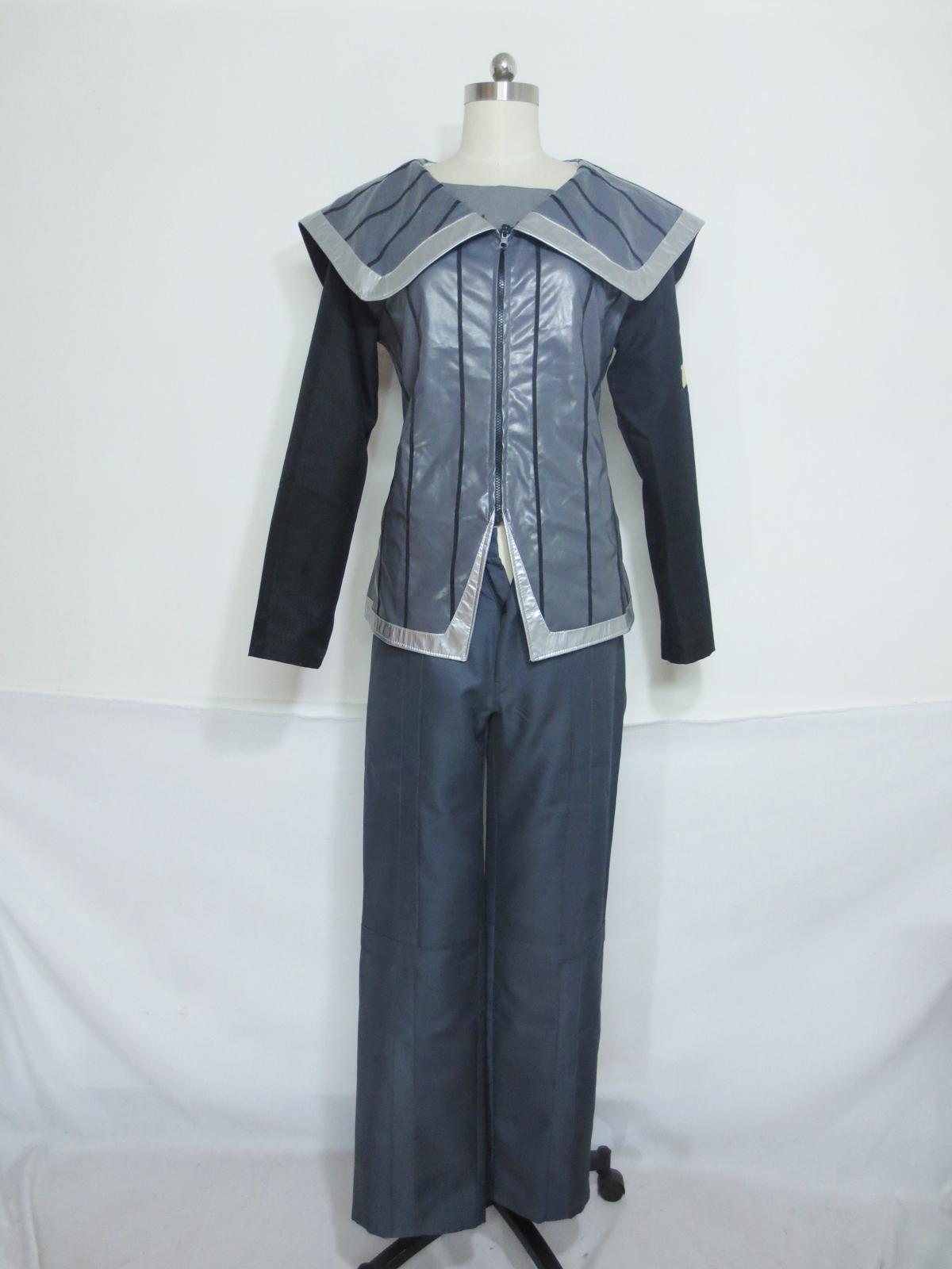 Kingdom Cosplay Costume Custom Made