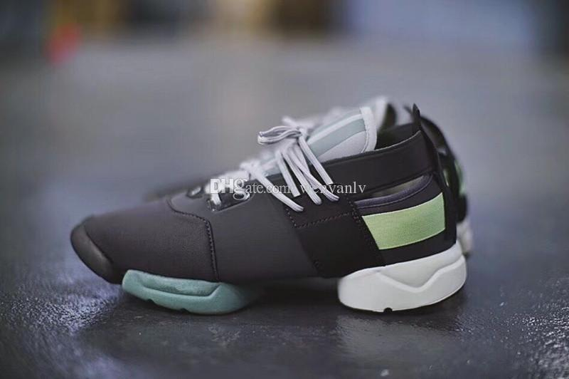 4307320eeda19 2019 Y 3 KYDO Utility Running Shoes For Men And Women Light Weight Y3  Sports Sneakers With Box From Wenyanlv