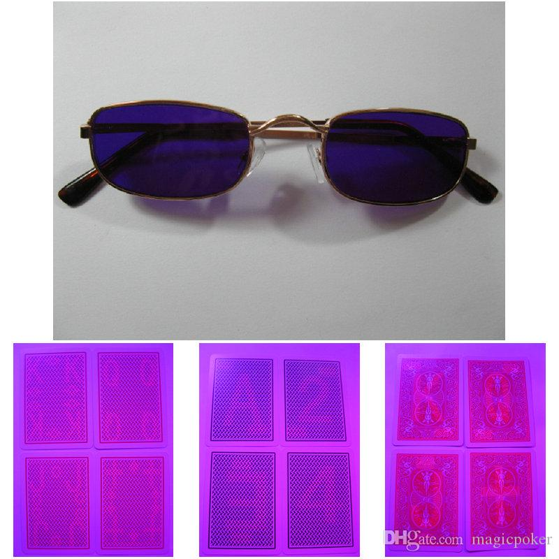 Magic Poker Home-GK 0015 Perspective Glasses And Frame Glasses Look ...