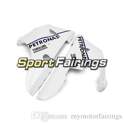 Full Fairings For Yamaha YZF 1000 R1 98 - 99 1998 1999 YZF-R1 1998 1999 ABS Motorcycle Fairing Kit Bodywork Blue White Black Cowlings New