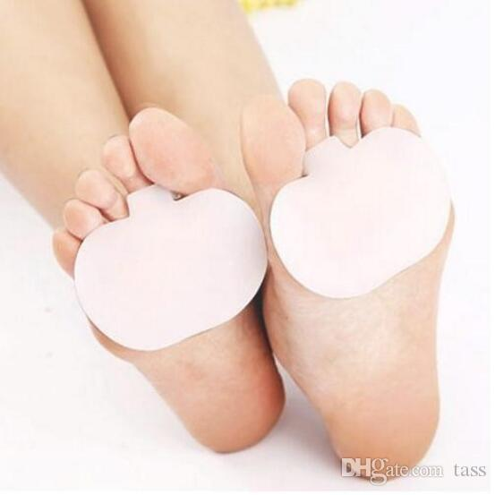 RA QTY 1 Gel Metatarsal Shoe Insole Pads Ball of Foot Cushion Forefoot Care Sore Foot Insoles Feet Pain