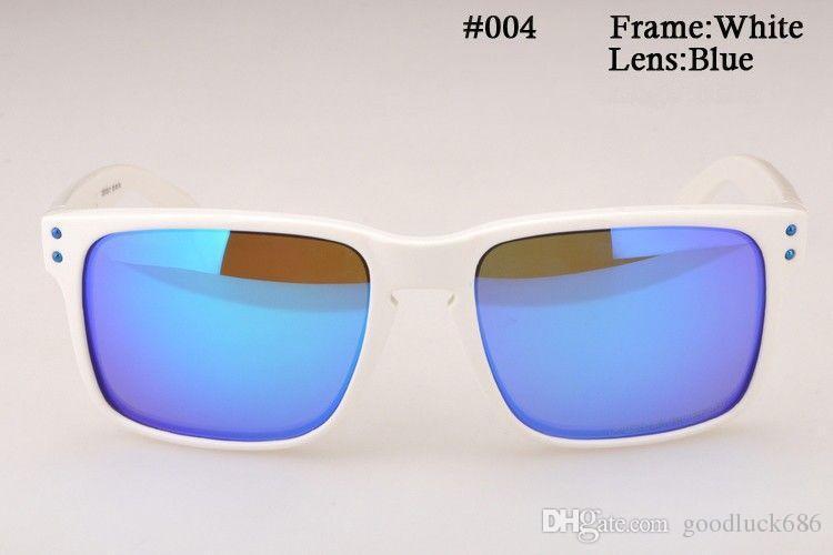 9ef7f20853cc With Bag Fashion Sunglasses Men Sports VR 46 Oculos De Sol Sun ...