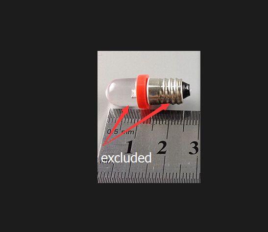 MIX BA9S E10 Lamp Holders @ Lamp Bases For Light Bulb