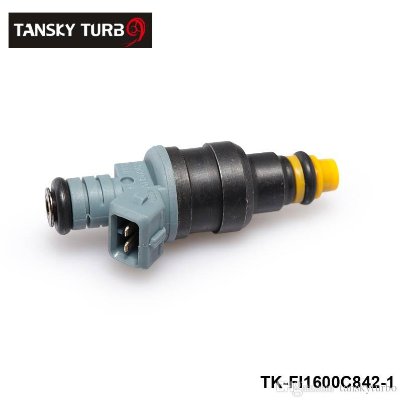 TANSKY - High performance fuel injector 0280150842 1600cc fuel injector  0280 150 842/0280150846 for Mazda RX7 TK-FI1600C842-1