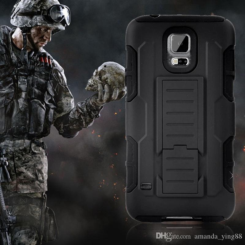 Tactical Iphone X Cases