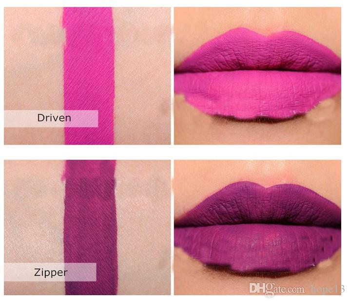 Best Christmas Wholesale ColourPop Cosmetics Ultra Matte Lipstick Koala Vice Lip Colour Pop fast shipping