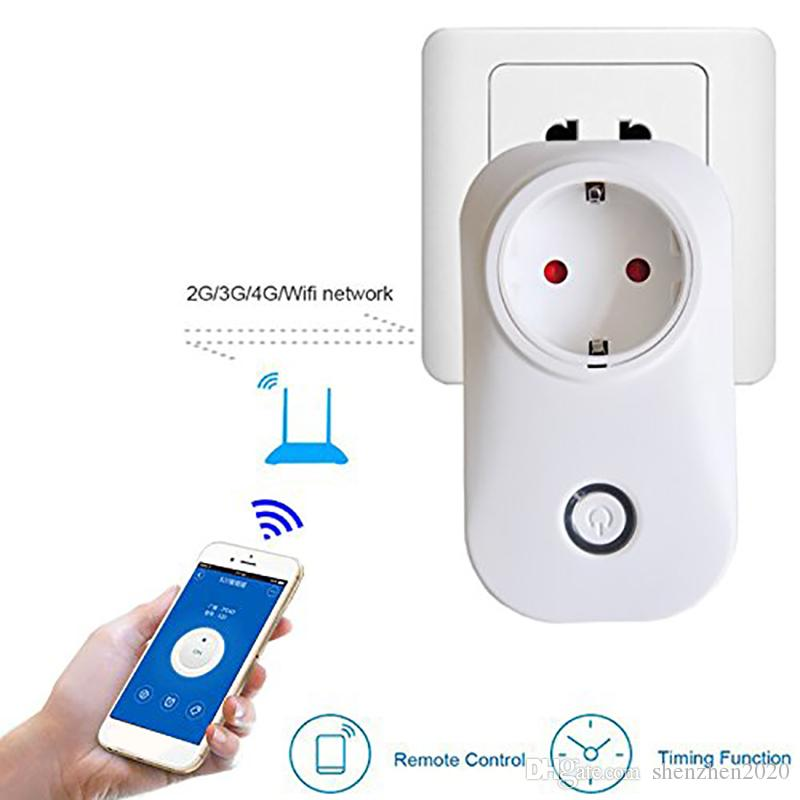 Sonoff S20 Smart Wifi Itead Socket Switch Us Eu Plug