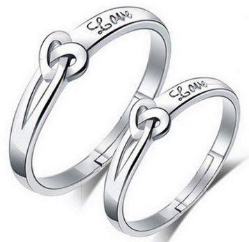 casal anéis diamante s925 pt casamento casamento aniversário de noivado atacado torque solitaire senhora designer rocha cristal mulheres paris Eur nos EUA