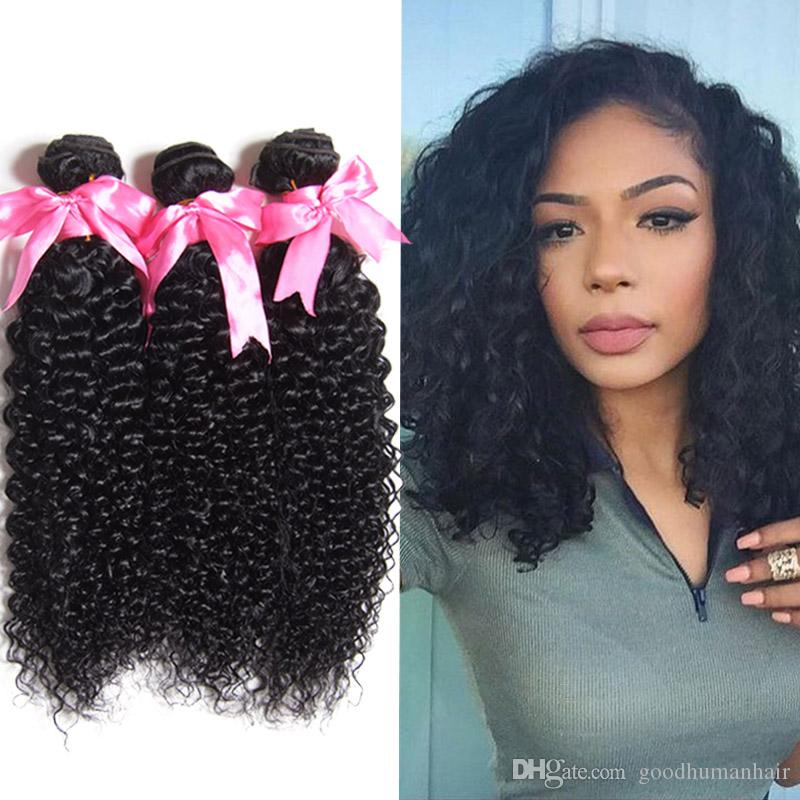 Cheap Mongolian Kinky Curly Hair Weave Bundlesafro Mongolian Kinky