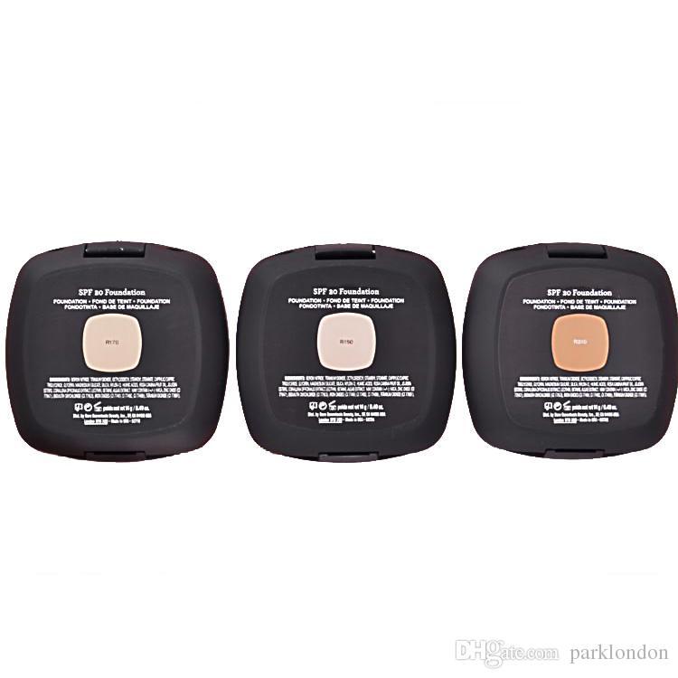 Makeup Mineralien Fertigfoundation SPF 20 Foundation 14g Fair Medium / Medium Tan / Fair Light / Medium Beige / Goldene mittel / golden t