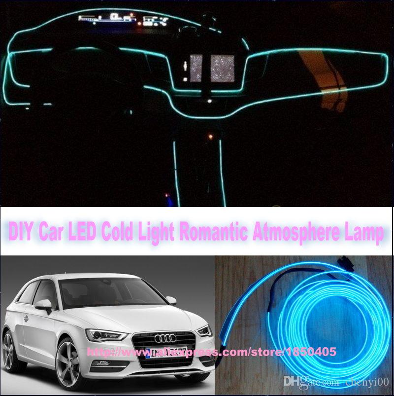 Audi A6 Interior Lights Flashing