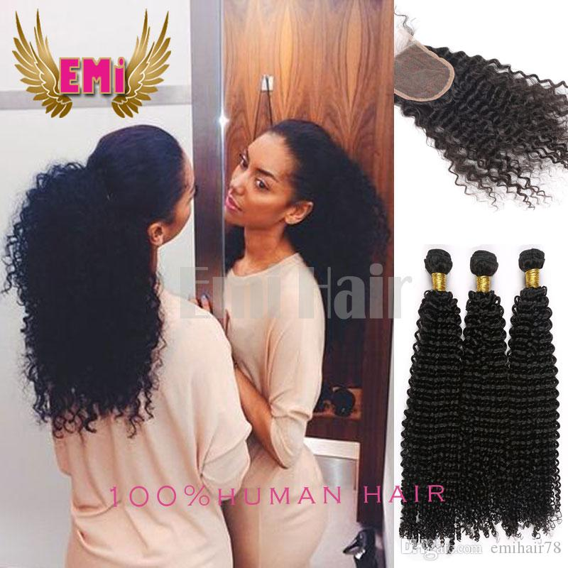 Magic hair 7a grade unprocessed brazilian virgin hair extensions magic hair 7a grade unprocessed brazilian virgin hair extensions with closure 3 bundles kinky curly human hair weave mixed human hair weaves pmusecretfo Gallery
