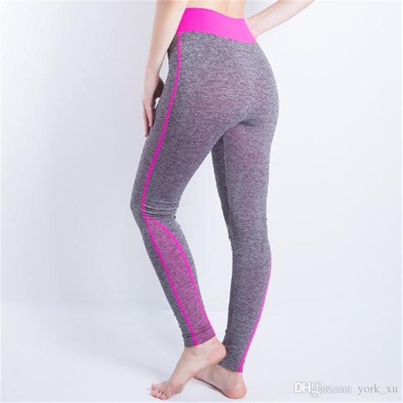 Cheap Sport Leggings for Women Yoga Pants for Women Sport Leggings Running  Fitness Gym Sports Exercise Wear Ouc2021 Sport Leggings for Women Sport  Leggings ...