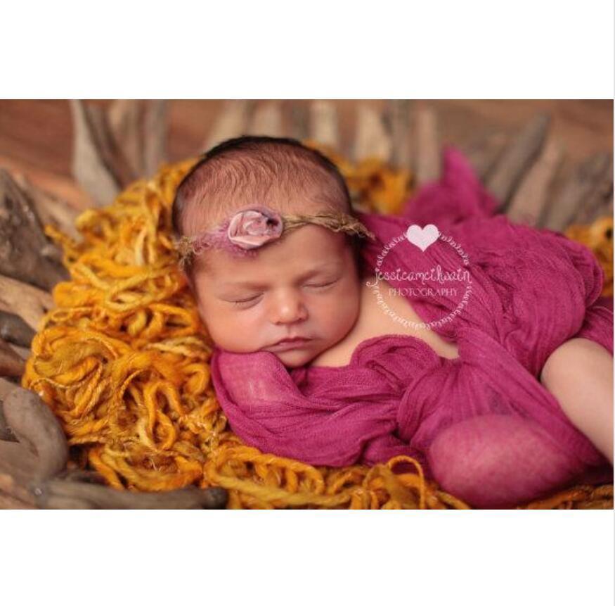 18 الألوان اختيار بحرية الوليد عدن أنيس قماط البطانيات طفل القطن الشاش BathTowel