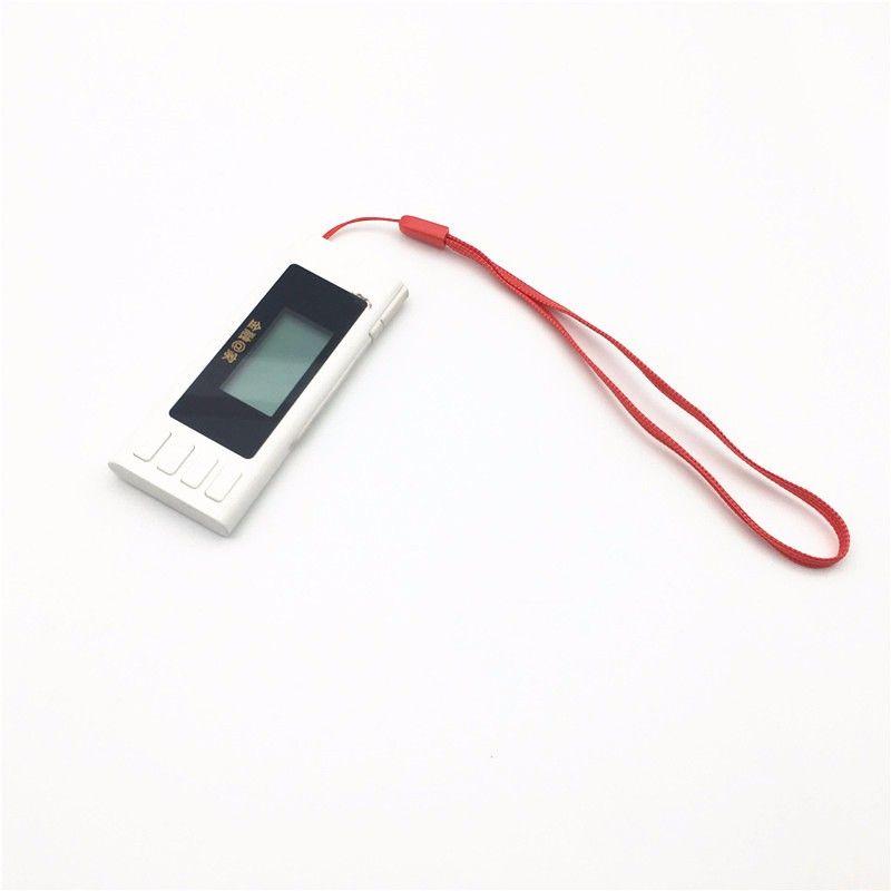 20 Unids Color Aleatorio Cuerda de Nylon Cordón Correas de Teléfono Móvil Correa de Teléfono Cuello Colgando Cuerda Cadena Correa Llavero Charm Cord MP3 MP4 Charm C