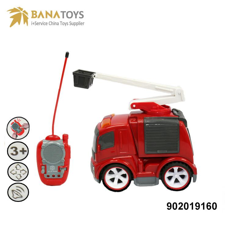 Remote Control 4 Functions Car Toy Hot Sale Mini RC Electric Car Children Toys Not Included 3*AA+2*AA Batteries
