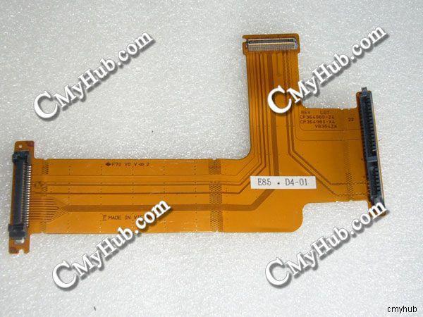Fujitsu Lifebook P8010 P8020 Için Laptop HDD Bağlantı Kablosu R8250 R8270 R8280 CP364980 VB354ZA HDD Sabit Disk Sürücü Kablosu