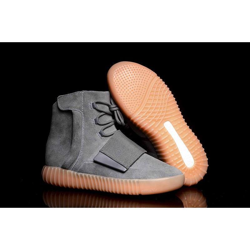 4ca11b3340c 2016 New Mens Boost 750 Blackout Outdoors Sneaker