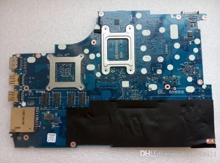 720566-001 720566-501 board for HP envy touchsmart 15 15-J laptop motherboard with intel DDR3 HM87 chipset 740m/2G graphics memory