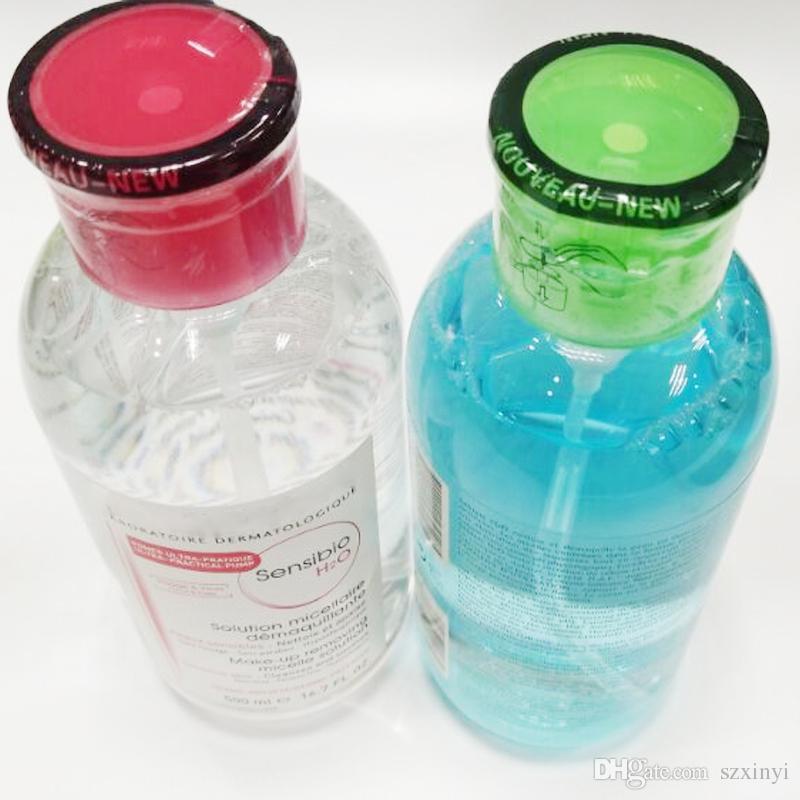 Mais novo BIODERMA laboratoire dermatologique sensibio / sebium H2O removedor de maquiagem limpeza de água