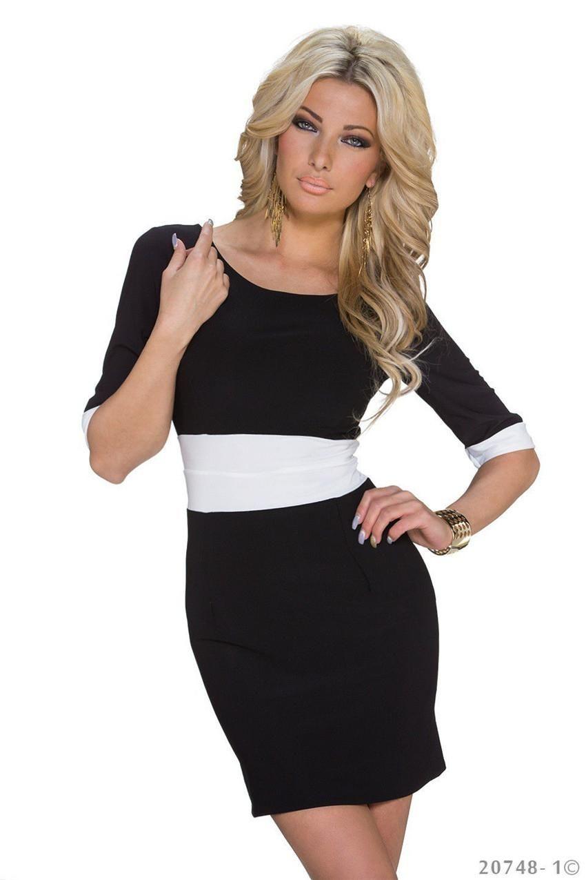 abca078c23e5 Cheap Plus Size Junior Club Dresses Best Red Black Long Sleeve Club Dress