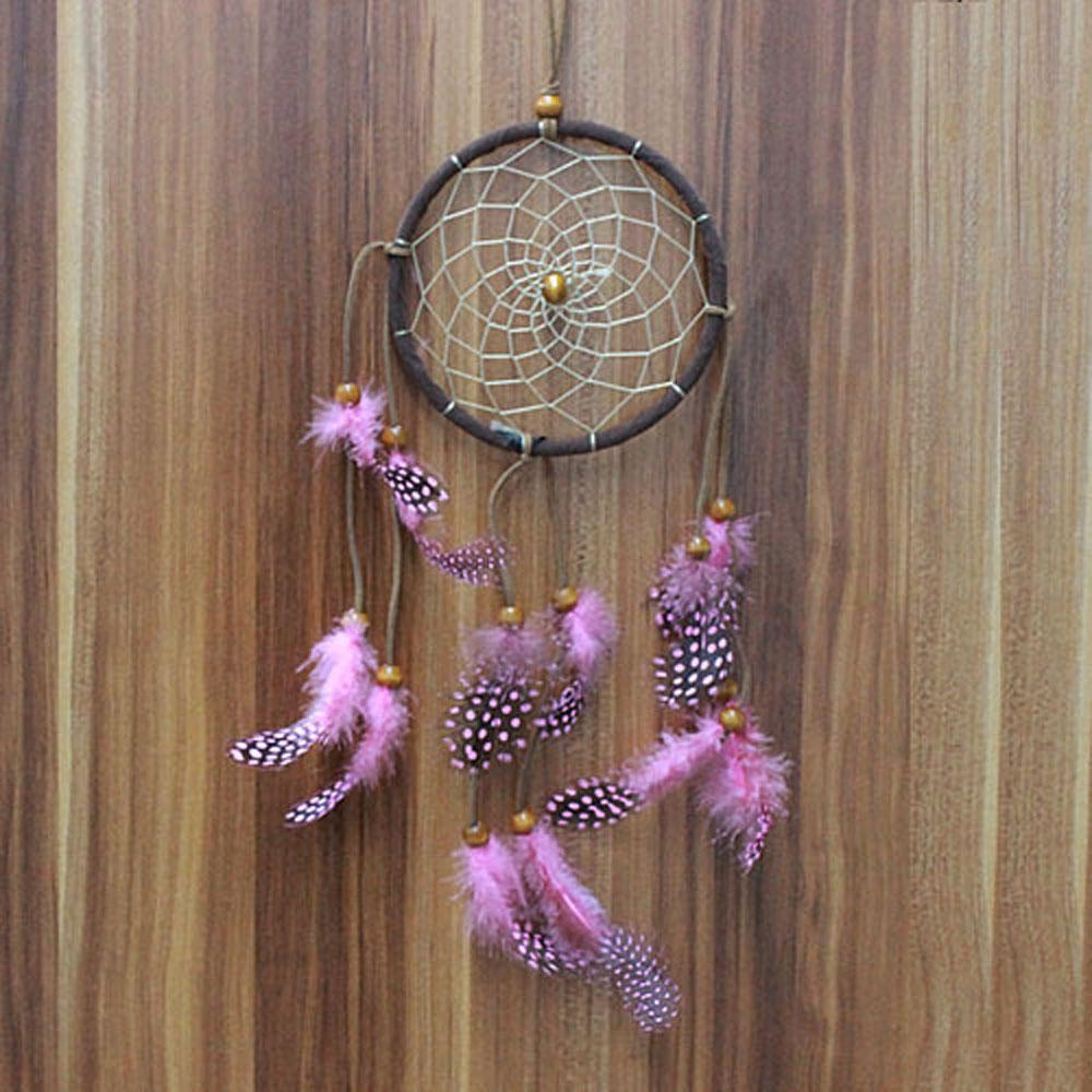 Traditional Indian Style Interior Design: Traditional Indian Style Dream Catcher With Wave Point