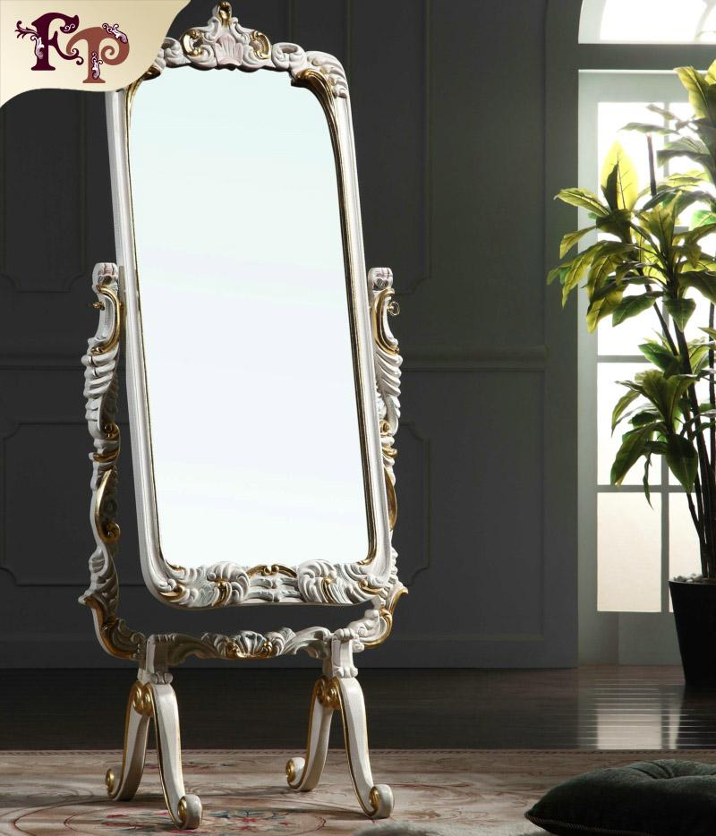 High End Classic Solid Wood Bedroom Furniture -European Antique Classic  Furniture- Dressing Mirror Antique Furniture Classic Furniture Home  Furniture Online ... - High End Classic Solid Wood Bedroom Furniture -European Antique