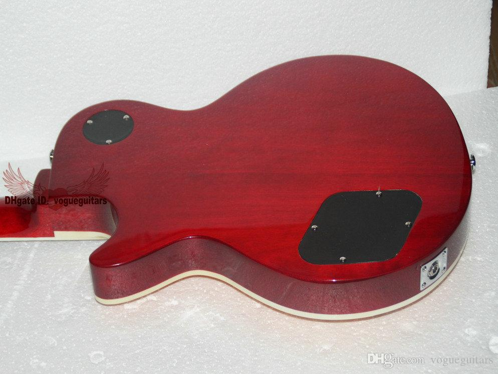 Best Selling Guitars Electric Guitar with Newest Chinese Guitar OEM Available Any color