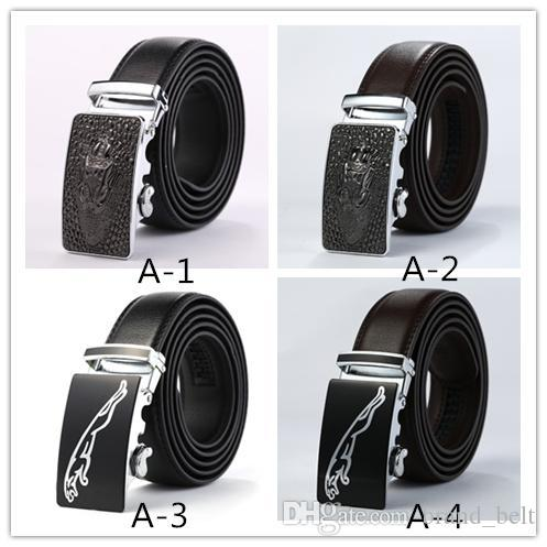 971d92765fe 2016 Fashion Style High Quality Men Belt Cowhide Genuine Leather ...