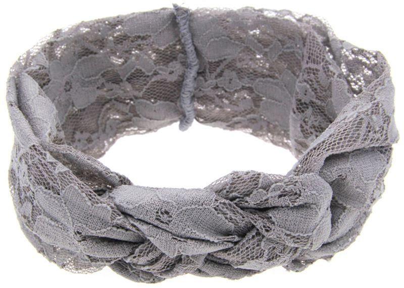 Moda Baby Lace Fasce Ragazze Intrecciati Hairbands Childrens Croce Nodo Accessori Capelli Testa Wrap Bella Infantile Fascia Elastica KHA273