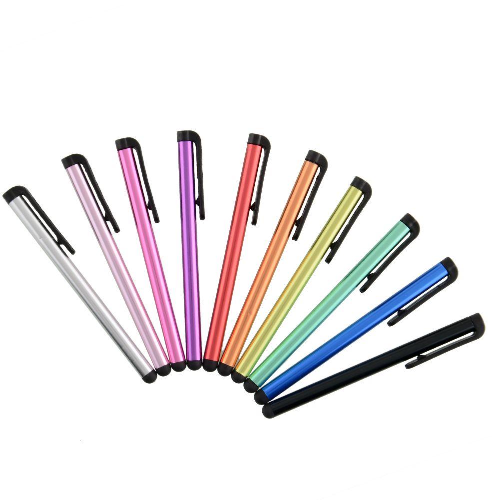 Pantalla Capacitiva Stylus Pen Touch Pen altamente sensible para Apple Watch Ipad Tablet Touch Sensor Panel Mobile Pen