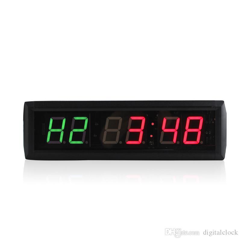 Workout timer wall clock eoua