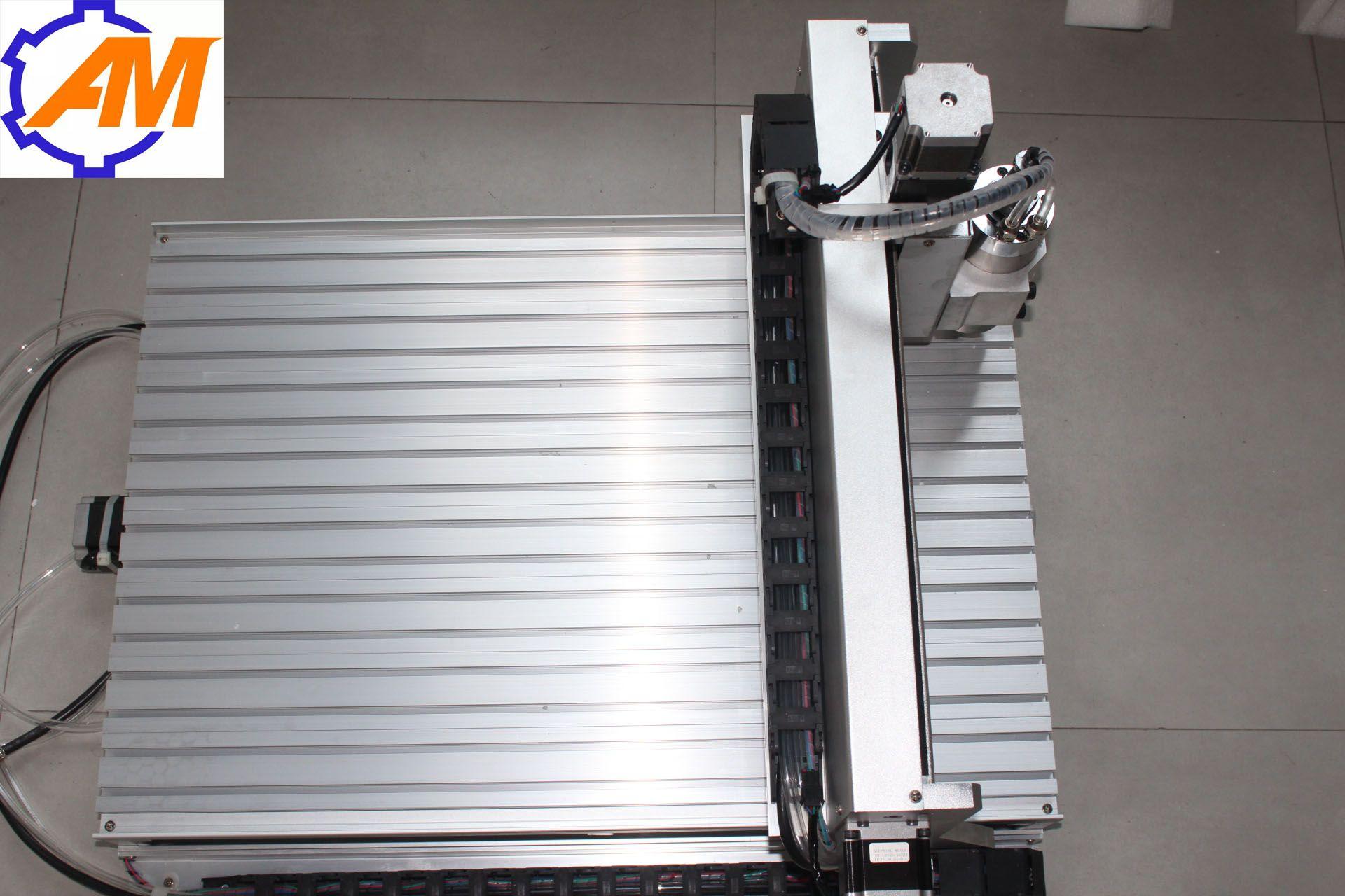 Acquista Am 6040ch80 Buona Qualità Cnc Fresatrice Cnc Incisione