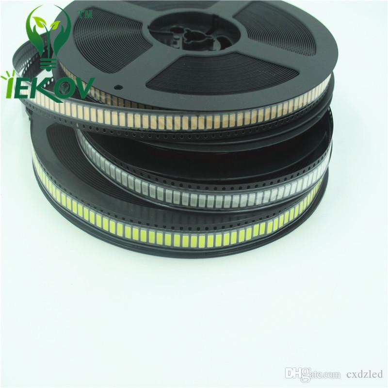 5630 SMD Orange/Amber LED Super Bright Light Diode High Quality 5730 SMT Chip lamp beads Suitable for DIY bicycle and Car