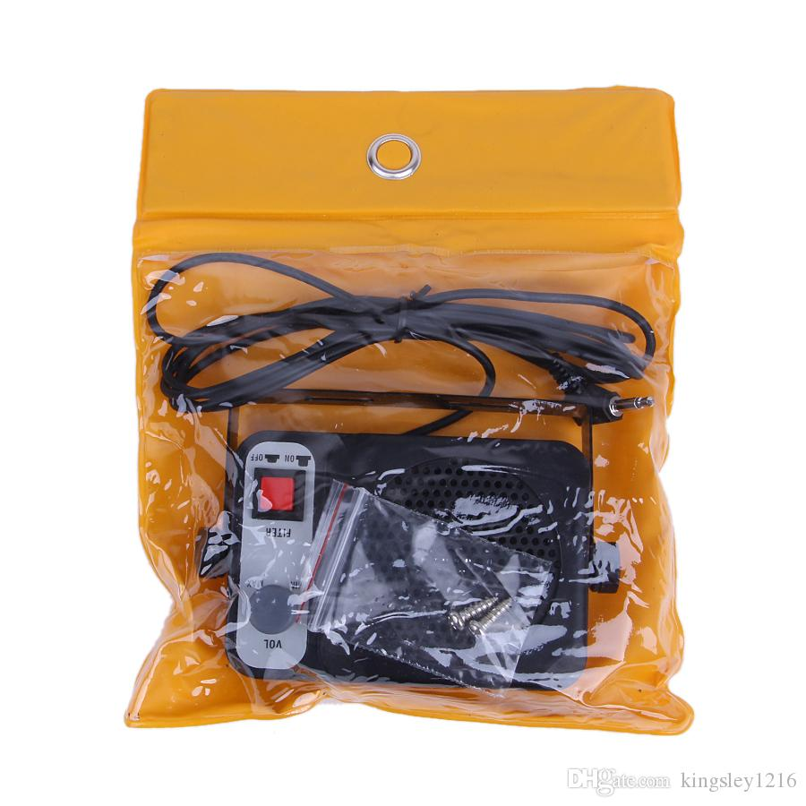 TS-650 3.5mm Jack Car Audio Loudspeaker for KENWOOD YAESU Heavy Duty cb radio