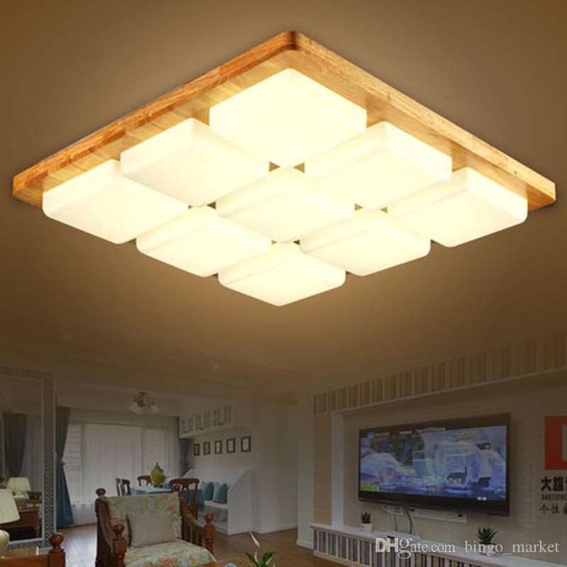 Online Cheap Surface Mounted Led Ceiling Lights For Living Room